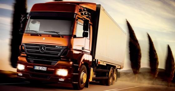 Goederentransportverzekering - MEVAS