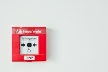 Risico op brand - Nieuws