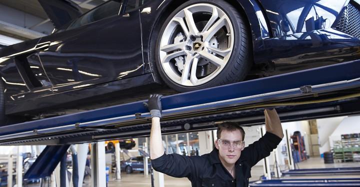 Verplichte kost voor iedere autorijder - Paul van Dijk